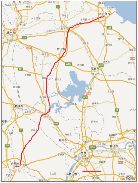 济南| 青岛至合肥高铁明年将开工 3小时可通达两城