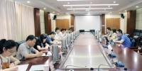 国家院和京津沪社科院近期密集访问山东社科院 - 社科院