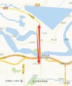 """济南北跨在推进 """"穿黄隧道""""年内开建投资50亿 - 半岛网"""