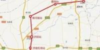 济滨城际铁路预计2020年通车 从济南到滨州仅用半小时 - 半岛网