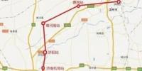 济滨城铁预计2020年通车 济南到滨州仅半小时 - 东营网