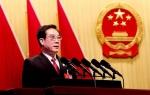 吴鹏飞检察长向省第十三届人民代表大会第一次会议作工作报告 - 检察