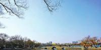 春节期间济南市未现重度污染天气 - 济南新闻网