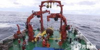 山东:加快建设海洋强省 推动新旧动能转换 - 半岛网
