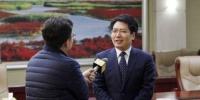 邓云锋:为新旧动能转换提供强大的人才与智力支持 - 教育厅