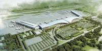 济南机场北指廊扩建在即 二期改扩建提上日程 - 济南新闻网