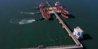 山东打响港口整合第一枪 渤海湾港口集团挂牌 - 半岛网