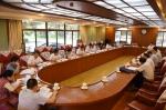 推进涉农资金统筹整合情况座谈会召开 - 人民代表大会常务委员会