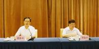 全省高层次人才服务工作座谈会召开 - 人力资源和社会保障厅