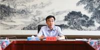 省人社厅传达学习省委十一届五次全体会议精神 - 人力资源和社会保障厅