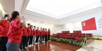 习近平:如何成为一名合格党员 - 中国山东网