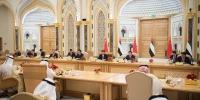 习近平同阿联酋副总统兼总理、阿布扎比王储举行会谈 双方一致决定建立中阿全面战略伙伴关系 - 中国山东网