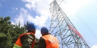 """山东开放首座""""共享铁塔"""" 供电通信两大功能同时实现 - 半岛网"""