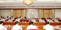 刘家义在部分市县人大常委会负责同志座谈会上强调 围绕中心服务大局 做实做好人大工作 - 人民代表大会常务委员会