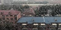 紧急预警!山东菏泽、临沂等7市有大到暴雨 - 半岛网