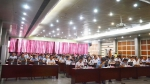 全国人社大数据平台建设应用研讨会在青岛召开 - 人力资源和社会保障厅