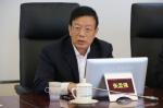 省国资委召开省属企业医养健康产业发展座谈交流会 - 国资委