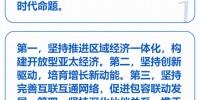 """提出""""四个坚持"""" 共谋亚太繁荣——十句读懂习近平APEC领导人非正式会议上的讲话 - 中国山东网"""
