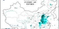 山东多市发布大雾橙色预警 局地能见度不足50米 - 中国山东网