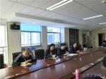袁红英副院长参加省情与社会发展研究院党支部 组织生活会和民主评议党员活动 - 社科院