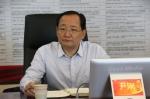 省国资委与中船重工集团举行座谈交流会 - 国资委