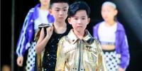 时尚敬献美好 中国好猫步济南总决赛圆满落幕 - 中国山东网