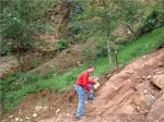 迸发生命的无限炽热——构造地质学家李德威的赤子之歌 - 中国山东网