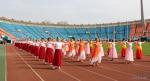 山东社科院代表队在省直机关第十四届职工运动会 广播体操、广场舞比赛中荣获优异成绩 - 社科院