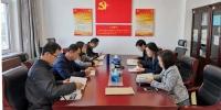 袁红英副院长参加财政金融研究所党支部专题学习活动 - 社科院