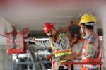 在广州建地铁的山东人 - 中国山东网