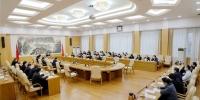 省委专题会议研究疫情防控和农业农村工作 - 东营网