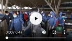 众志成城 抗击疫情|山东派9批医疗队近1400人驰援湖北 微视频向英雄致敬 - 中国山东网