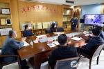 刘家义在济南调研指导疫情防控工作 - 中国山东网