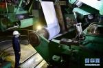 (来自经济前沿的故事·企业复工复产·图文互动)(1)防控不漏一人 复工复产有序——中国不锈钢龙头企业生产见闻 - 中国山东网