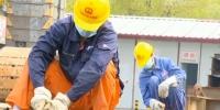 湖北:稳步推进复工复产 - 中国山东网