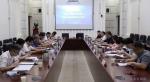 山东社会科学院当选省直机关文明单位第三协作区新一届秘书长单位 - 社科院